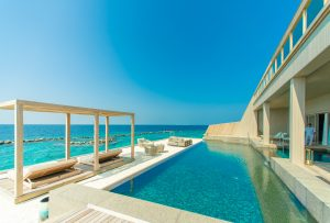 oceanfront home with pool buying a beach house