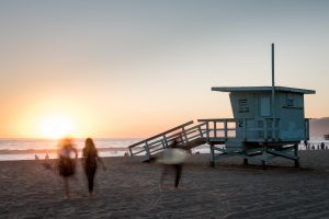 lifeguard tower on the beach can I buy a second home